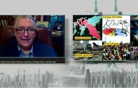 ZPE Virtual Dave Ulrich
