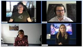 ZPE Virtual: Meet the Blogger