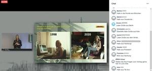 ZPE Virtual: Personas helfen in der digitalen Transformation