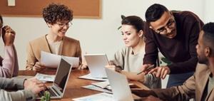 Employee Experience: Definition, Tools und Aufgaben von HR