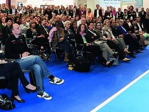 Zukunft Personal 2013: Spannende Vorträge am zweiten Messetag