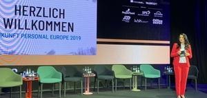 Zukunft Personal Europe 2019: Highlights