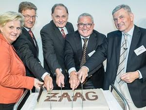 Verbände: Zukunfts-Allianz Arbeit & Gesellschaft gegründet