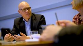 Zukunftstalk wuw 2020: Jörg Schmidt Vorschau