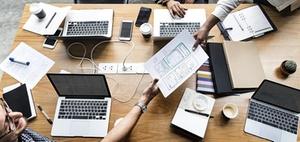 Elektronische Arbeitsunfähigkeitsbescheinigung (eAU)