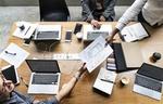 Zusammenarbeit Digitalisierung