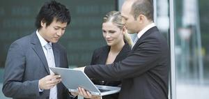Asiatische Investoren zieht es verstärkt nach Deutschland