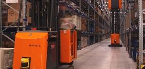 Hallenboden einer Logistikhalle ist keine Betriebsvorrichtung