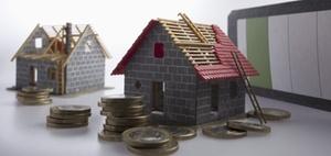 Einzahlung von Altersvorsorgevermögen in einen Bausparvertrag