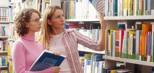 Weniger Verwaltungsaufgaben an Schule bei Teilzeit?