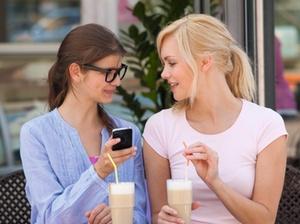 Smartphones haben unterschiedliche Strahlungswerte