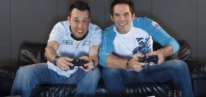 Gamification: Wer regelmäßig spielt, lernt besser