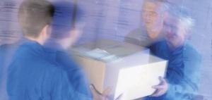 Paketfahrer als abhängig Beschäftigter