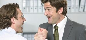 Unternehmenskultur: Duz-Kultur ist auf dem Vormarsch