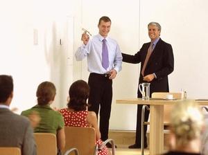 Coaching-Ausbildung: Nicht schlecht, aber uneinheitlich