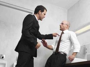 Mobbing: Ursachen und Auswirkungen