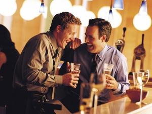 Workaholics: Alkoholiker-Risiko steigt