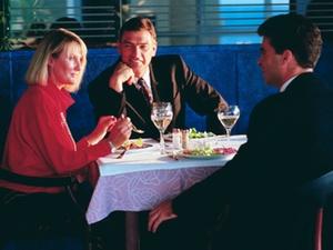 Merkel gegen reduzierte Mehrwertsteuer in Restaurants