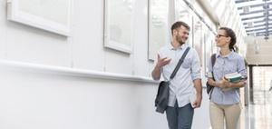 Employer Branding: Vom Unsinn der Arbeitgeber-Rankings