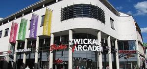Zweiter ECE-Fonds erwirbt Zwickau Arcaden